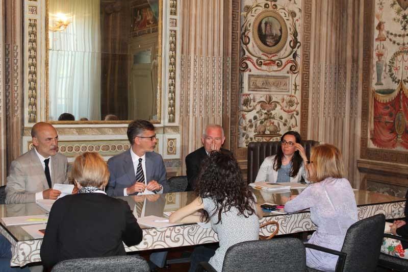 accordo-cattolica-vittoriale-tavolo