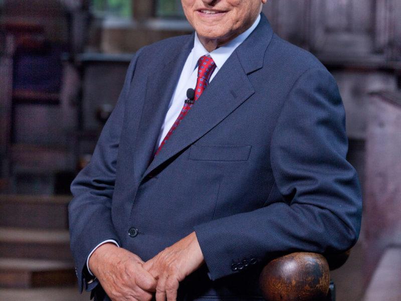 A Piero Angela il Premio del Vittoriale 2017