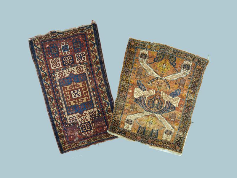 Progetto Art Bonus: I tappeti delle meraviglie