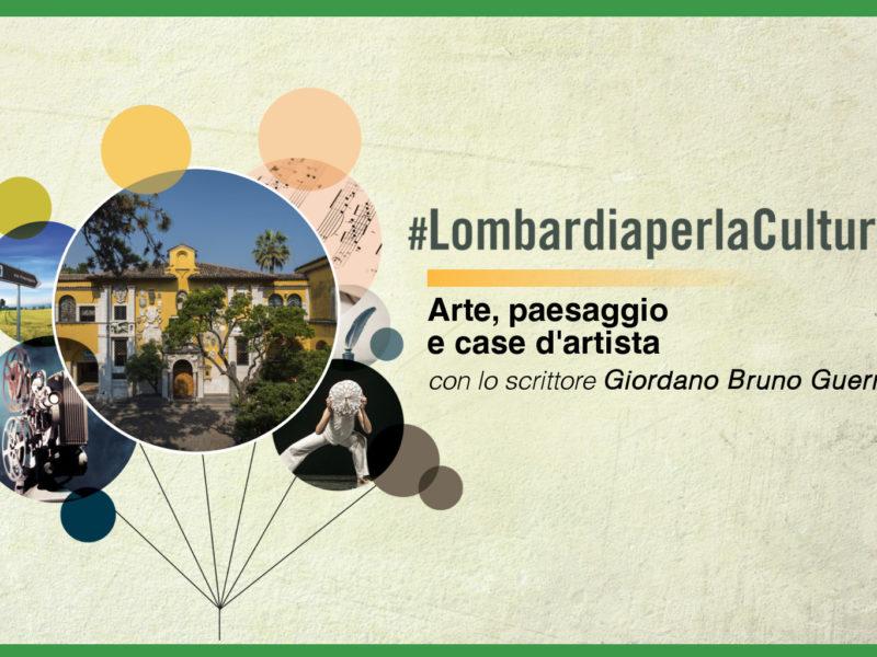 #LombardiaperlaCultura