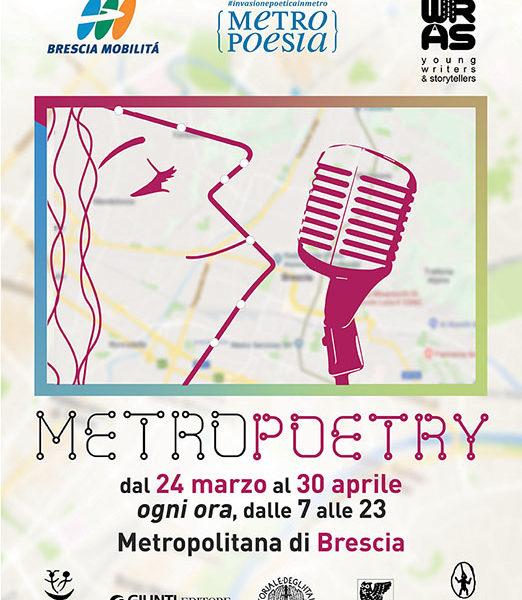 Progetto Metro Poetry