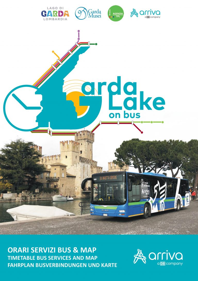 Progetto GardaLake 2018