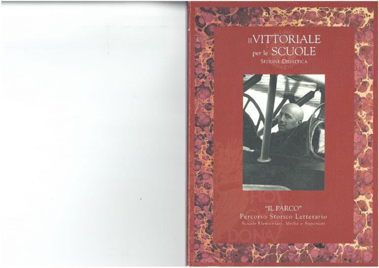Percorso storico-letterario