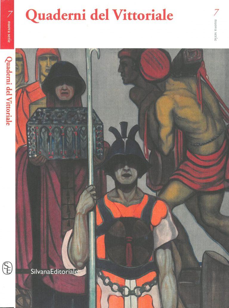 Quaderni del Vittoriale. Nuova serie, n. 7