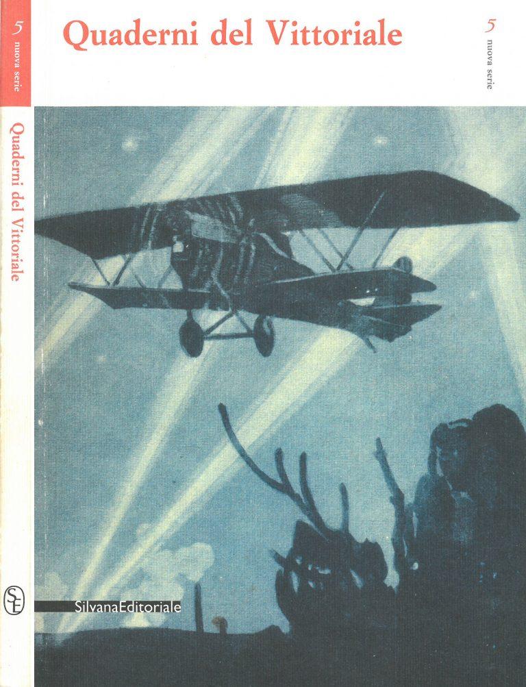 Quaderni del Vittoriale. Nuova serie, n. 5