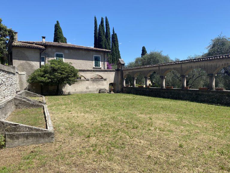 Giardino di Casa Cama