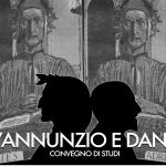 16 ottobre 2021 – D'Annunzio e Dante